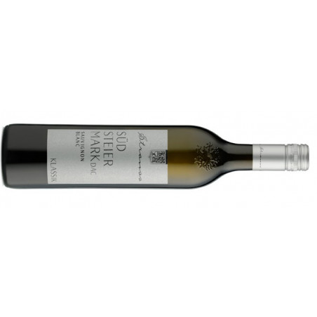 Strauss Sauvignon Blanc Classic - 6er Karton