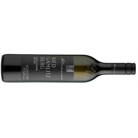 Strauss Sauvignon Blanc Gamlitzberg - 6er Karton